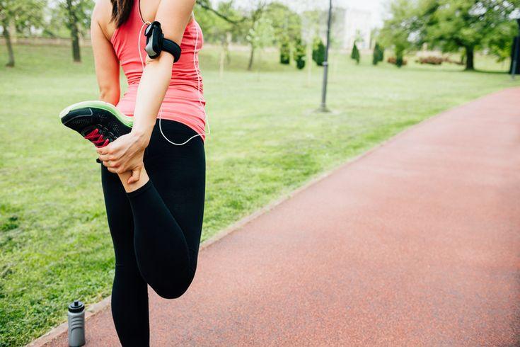 How to Green   Утренние пробежки: как начать заниматься и не бросить