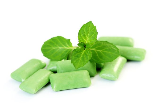 chewing_gum mint