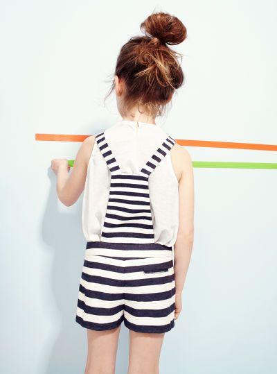 April-Lookbook-Girl (3-14 years)-KIDS | ZARA