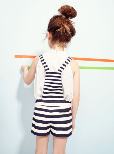 April-Lookbook-Girl (3-14 years)-KIDS | ZARA