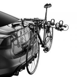 Portabicicletas de puerta o cajuela 9010XT Archway Thule para 3 bicicletas | Trimundo $3509.00