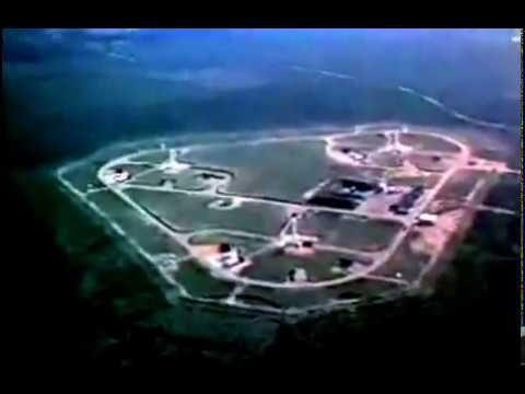 Base Missilistica Jupiter gioia del colle italy 1960s - YouTube