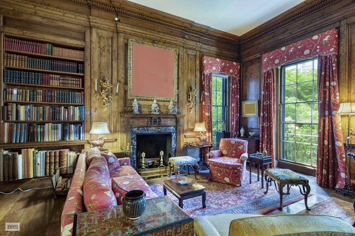 146 East 65th Street, Upper East Side, NYC, $27,000,000, c. 1924 David Rockefeller Home