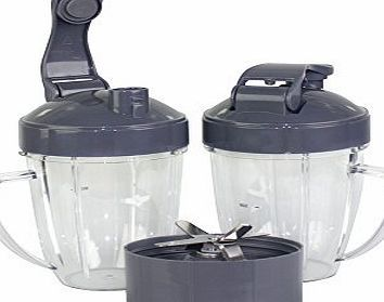 NUTRiBULLET  To Go Accessory Kit To Go Accessory Pack - Exclusively available <b>NOW!</b>   The NEW! Nutribullet To Go Accessory Kit is the must-have for any Nutribullet o (Barcode EAN = 5060385828915) http://www.comparestoreprices.co.uk/december-2016-week-1/nutribullet-to-go-accessory-kit.asp