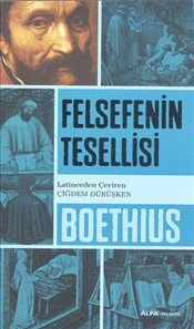 Pandora - Felsefenin Tesellisi - Boethius - Kitap - ISBN 9786051710754