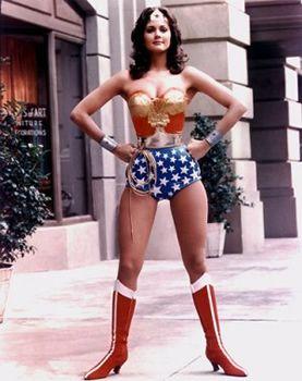 Wonder Woman TV Show   Wonder Woman TV show   canceled + renewed TV shows   TV Series Finale