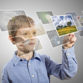 7 Ways Your Kids Could Learn More with Augmented Reality