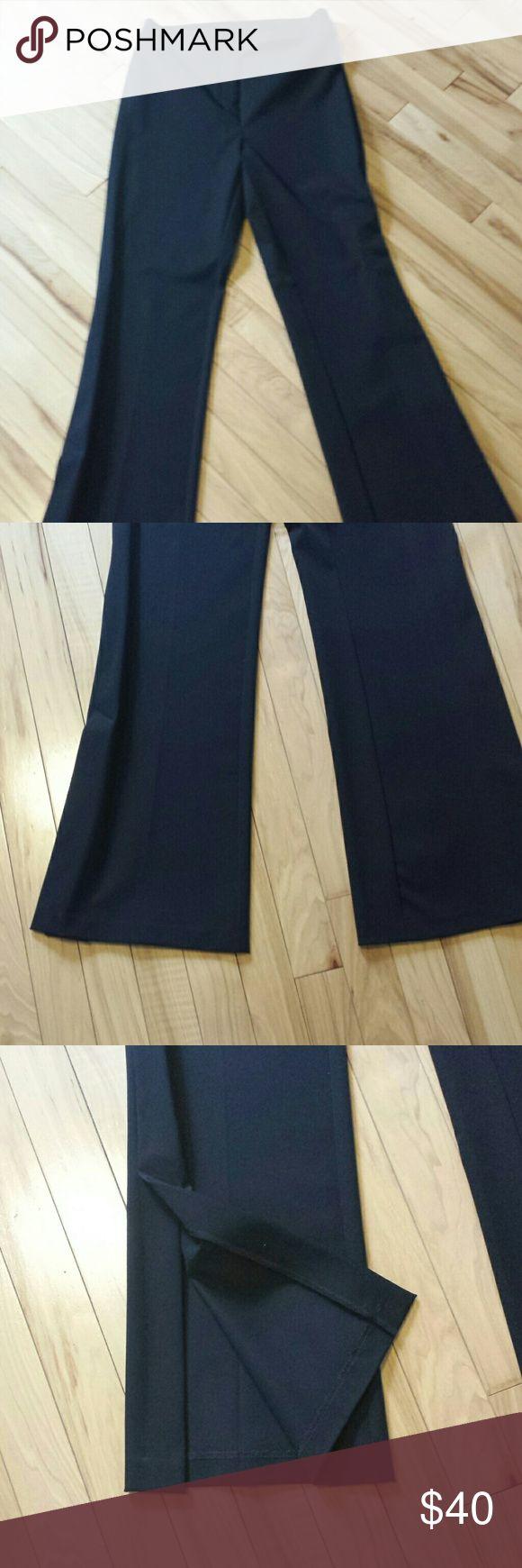 Laundry dress pants with side slit Laundry dress pants with side slit Pants
