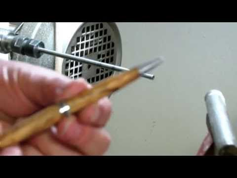 unmounting stamps /tack it over - YouTube