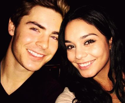 zanessa.. I miss seeing them together