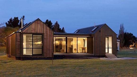 Park Terrace :: Keith Hay Homes
