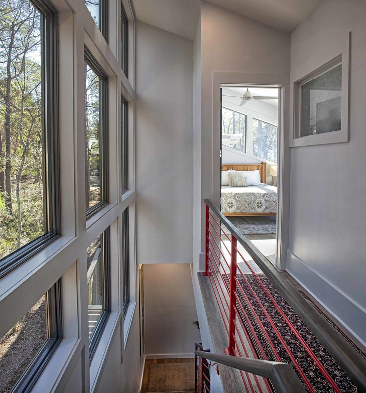 24 best stairs handrails images on pinterest stair for Beaufort sc architects