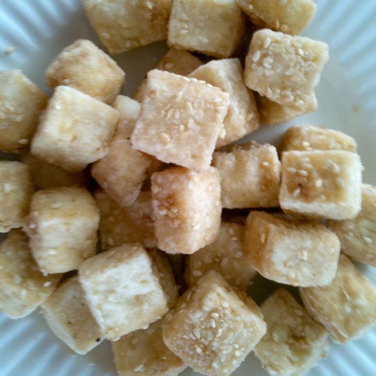 Richard's Deep Fried Tofu - Smackchow.com