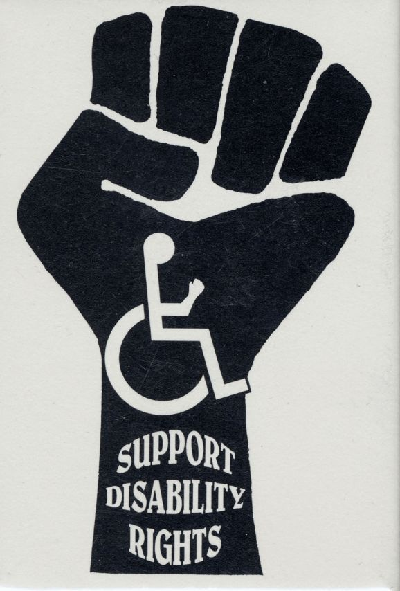 A Short History of the Disability Rights Movement | Disability ...