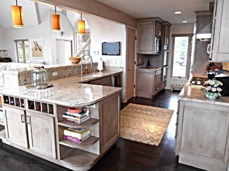 Awesome Wolverine Cabinet Company: Wolverine And Petoskey Michigan