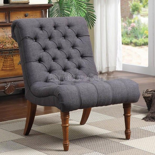 Best Charcoal Grey Accent Chair Upholstered Chairs 400 x 300