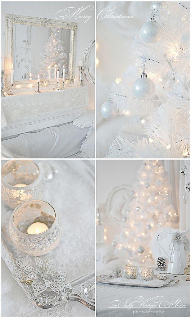nelly vintage home: Весели празници . . .