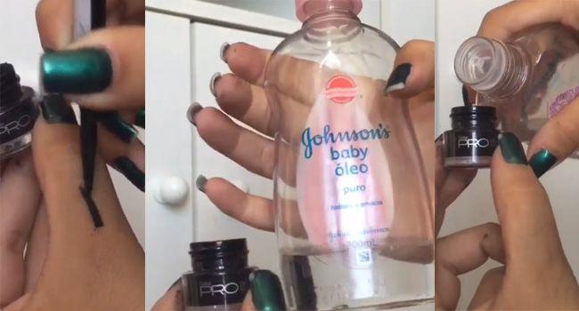 Saiba como o produto pode voltar a deixar útil sua maquiagem ressecada