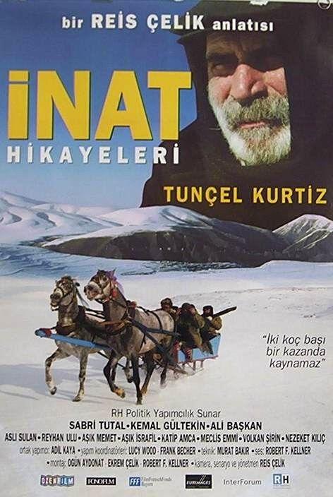 Inat hikayeleri (2004)