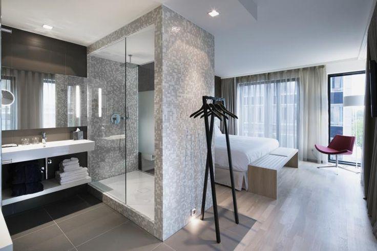 Die 25 besten ideen zu hotelzimmer auf pinterest for Hotelzimmer design