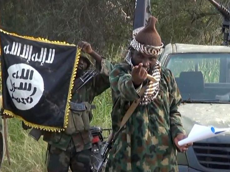One of Africa's most senior church leaders has accused the West of ignoring the threat of the militant Islamist group Boko Haram, days after the reported slaughter of up to 2,000 people by the group.
