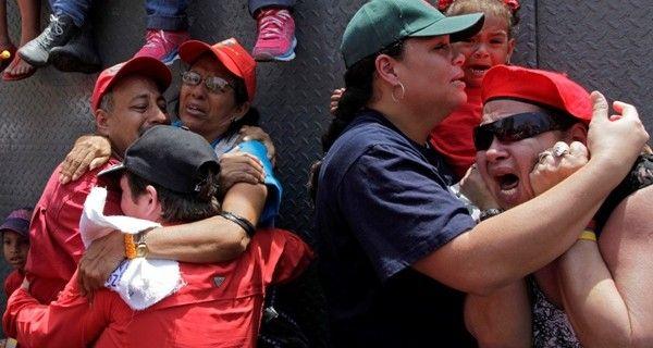 Diputado oficialista da un adelanto del Paquetazo: Tenemos que aumentar la gasolina y devaluar el Bolivar