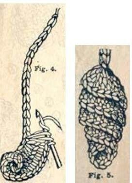 Crochet headband 2