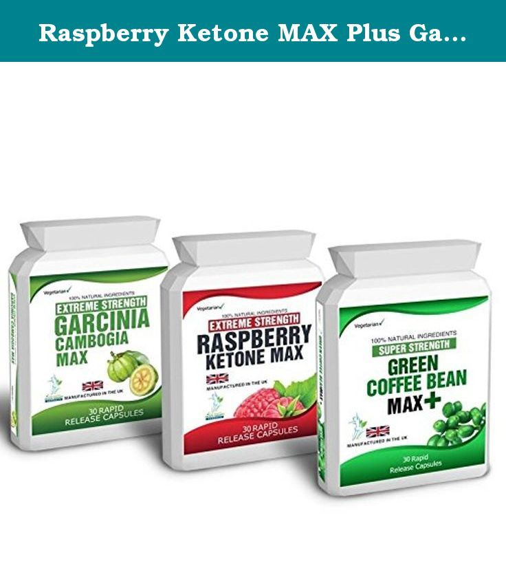 Raspberry Ketone MAX Plus Garcinia Cambogia Plus Green Coffee Weight Loss Pills Slender Product. Raspberry Ketone Max Raspberry Ketones is a naturally occurring and now widely known for its potential health promoting and fat loss properties. Research has led experts to conclude Raspberry Ketones could help decrease the amount of fat both in liver and abdominal fat. Raspberries have been revered by indigenous people around the world for centuries, as they have seen how the tiny berries…