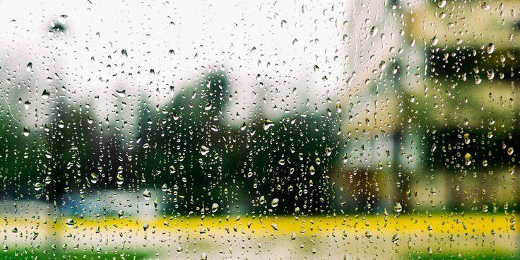 """Barulho de chuva, ondas e até """"café"""": 17 sites de sons ambientais para relaxar"""