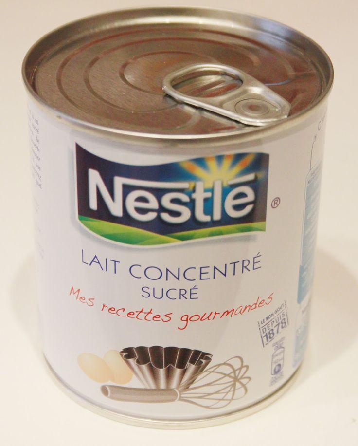 Crème Renversée Brésilienne -5 œufs -2 bts de lait concentré sucré/397g -la même quantité de lait demi-écrémé que de lait concentré sucré 150 g de sucre