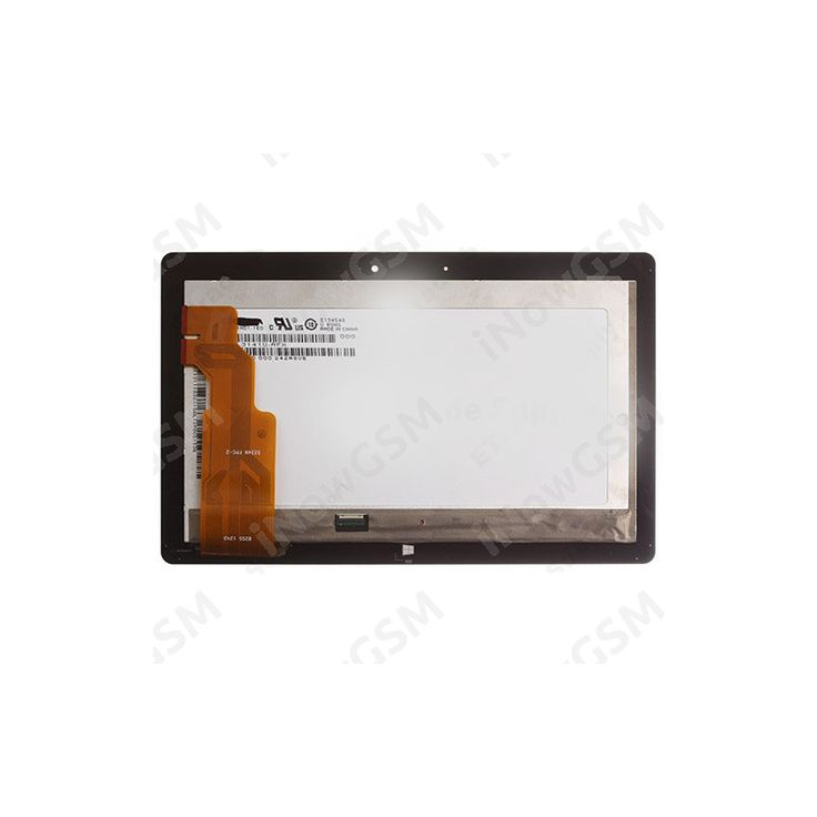 Ansamblu LCD display touchscreen Asus Vivo Tab RT TF600T TF600TG