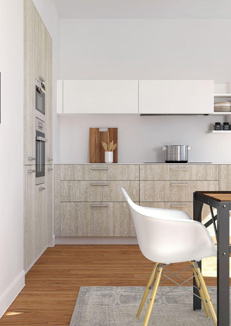 Cocinas Baratas Bilbao | Muebles De Cocina Baratos Bilbao Ocinel Com