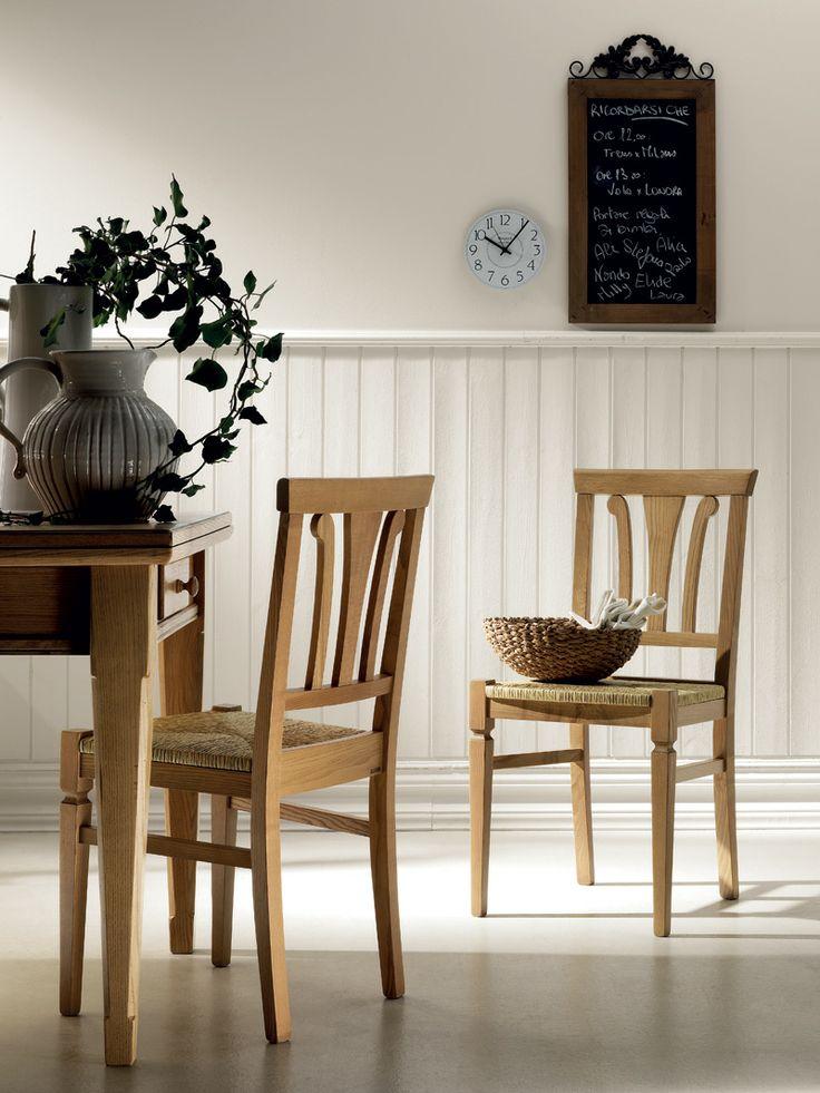 Corinne chairs