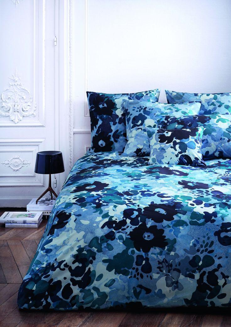 38 best 50 shades of blue images on pinterest 50 shades bedding and linens. Black Bedroom Furniture Sets. Home Design Ideas