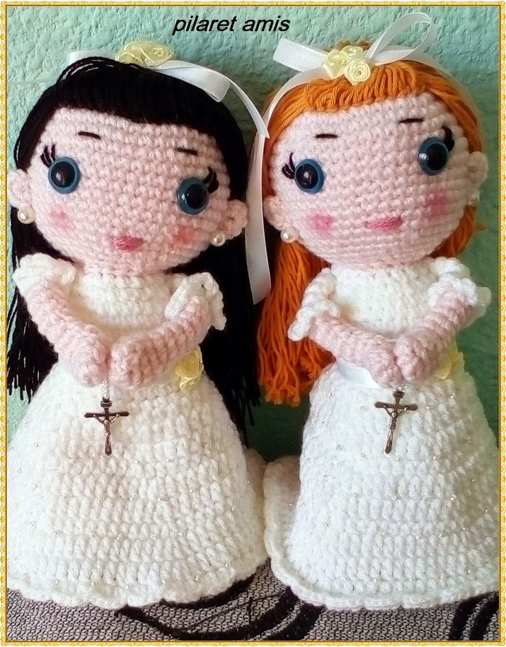 200 best Amigurimis Crochet images on Pinterest | Patrón libre ...