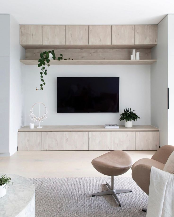 Living Room built in cabinetry planning
