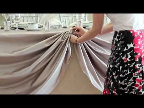 Chair Covers - YouTube
