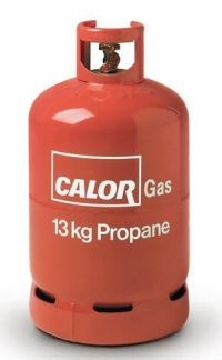 #Calor #Gas Propane Cylinder. Available for users in Gildersome, Morley, and Tingley in #Leeds. Available from MF Hire LS270SW