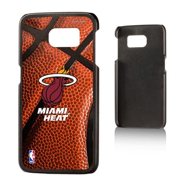 Miami Heat Basketball Galaxy S6 Slim Case - $14.99