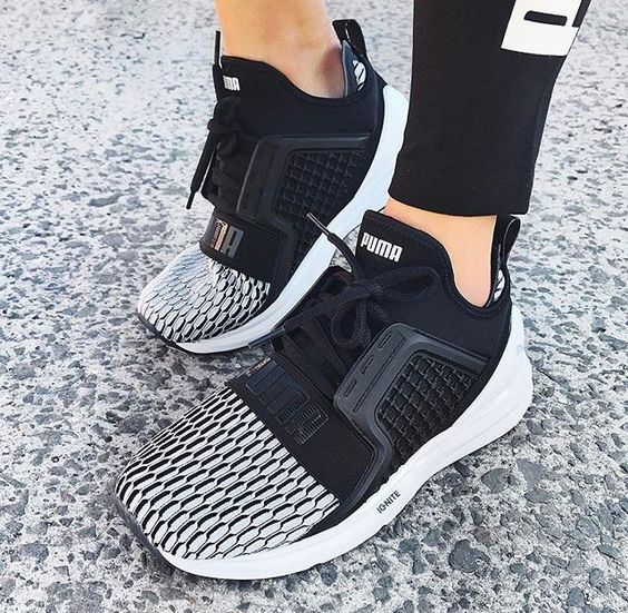 huge selection of 786c1 406f7 2019 的 Ignite Limitless Colorblock PUMA at StyleRunner ...