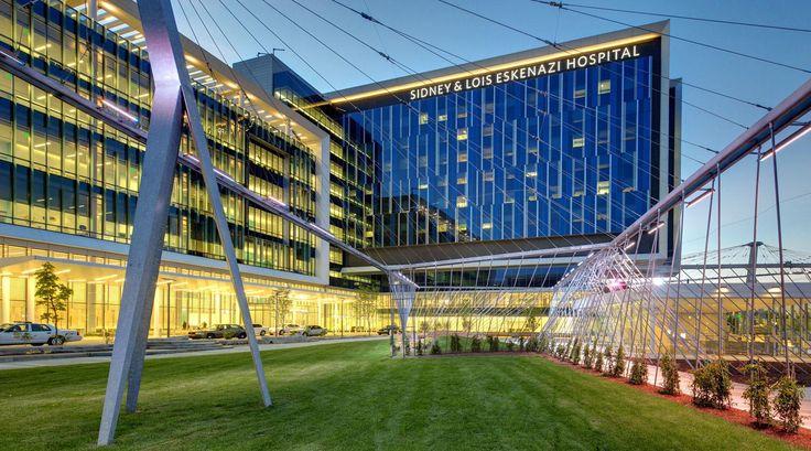 Eskenazi Health Ambulatory Care Building | RATIO Architects