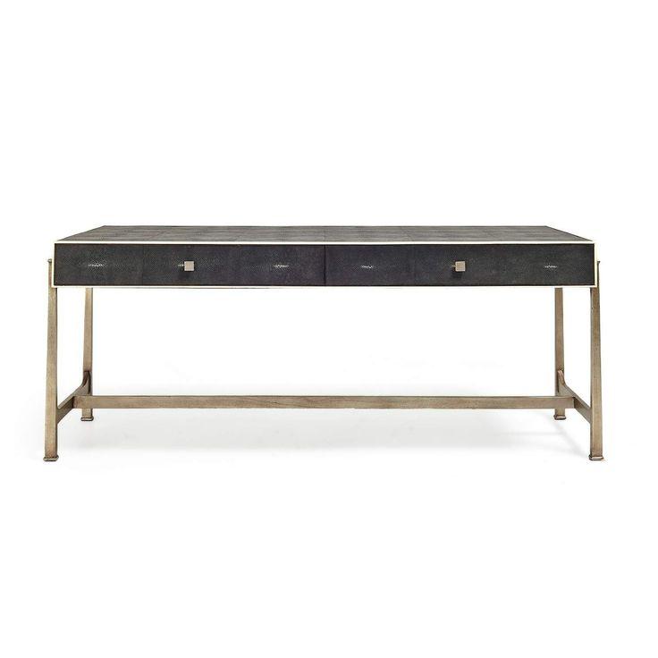 Classic Iron Coffee Table – ABC Carpet & Home