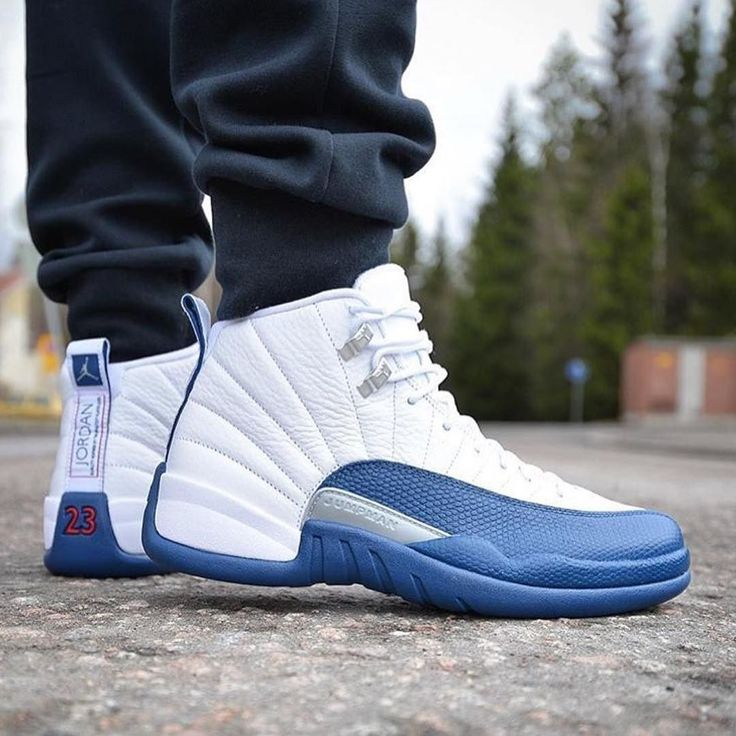 SHOP: Nike Air Jordan 12 Retro