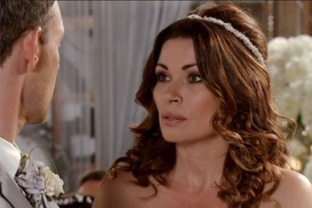 Corrie: Carla Connor will return despite Alison King's exit   Daily Star
