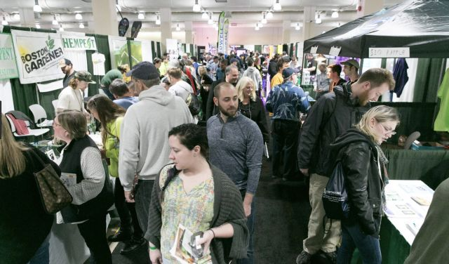 RHODE ISLAND:Following up on recent events in Boston, MA and Portland, ME (the two largest Cannabis Industry conventions ever on the east coast), NECANN will return to Providence for the third annual Rhode Island Cannabis Convention on October 28 & 29, at the RI Convention Center. As Rhode Island continues to edge towards legalizing recreational…