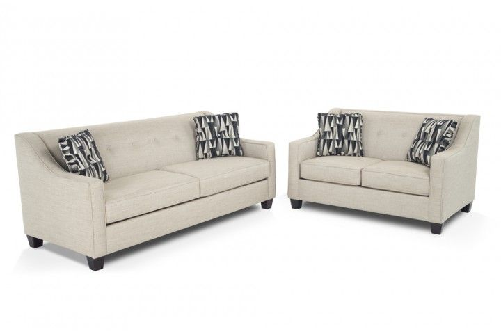 Colby sofa loveseat living room sets living room - Bob s discount furniture living room sets ...