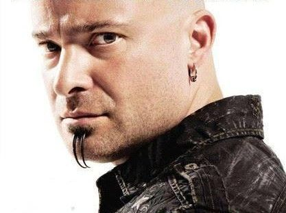 David Draiman---niiice pic!! {GM}