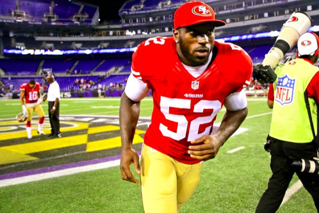 Patrick Willis: Latest News, Rumors and Speculation on 49ers LB's Future
