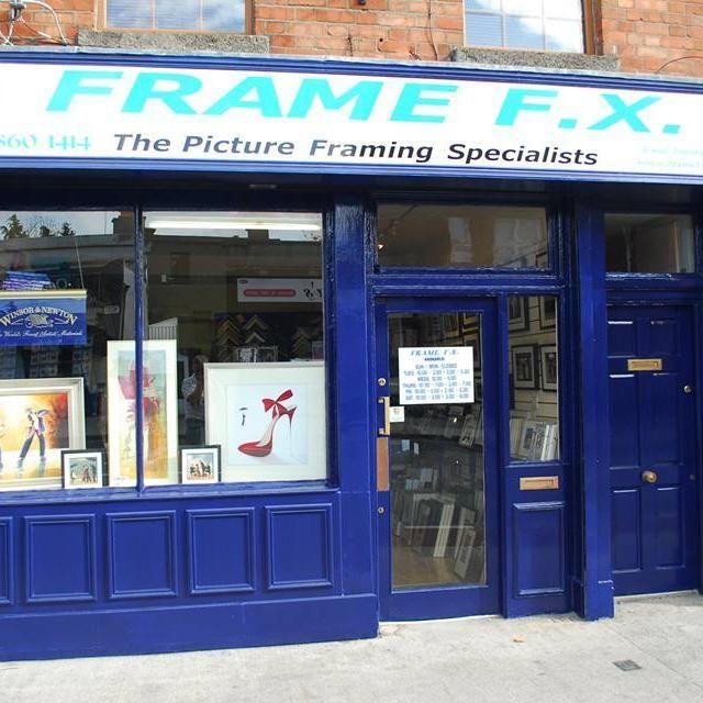 Frame FX