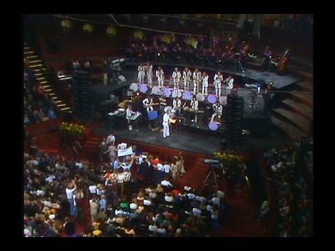 James Last Live At The Royal Albert Hall, London 1978 - YouTube